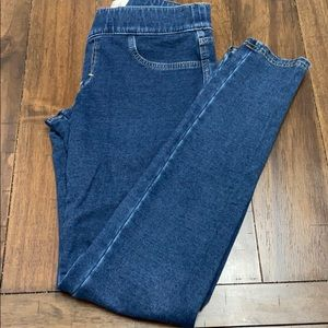 Abercrombie & Fitch Jean Leggings Small